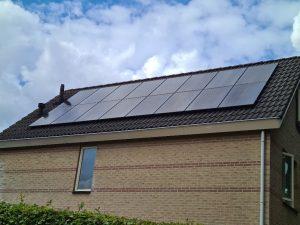 5,28 kWp Beuningen
