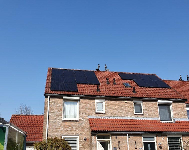 3,3 kWp Wijchen