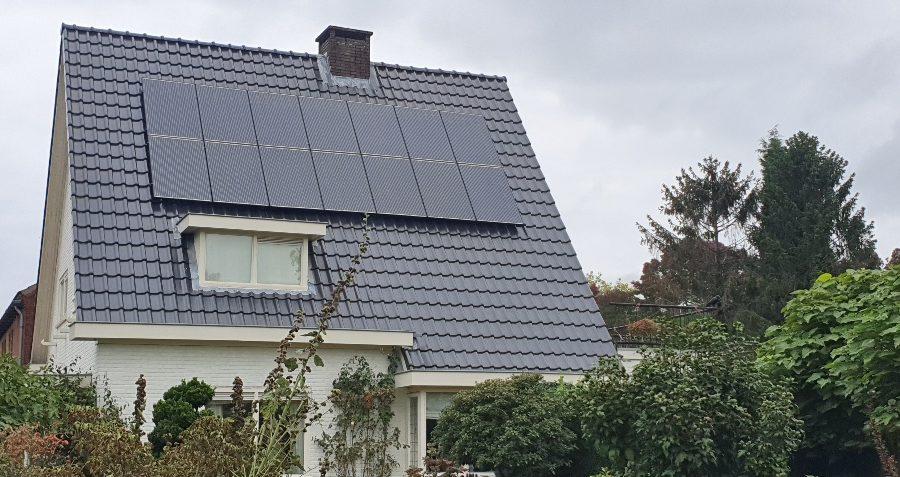 4,62 kWp Deest