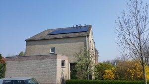3,96 kWp Wijchen